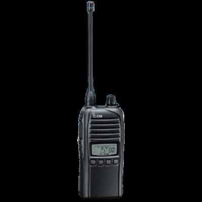 RADIOS & HELMET COMMUNICATIONS