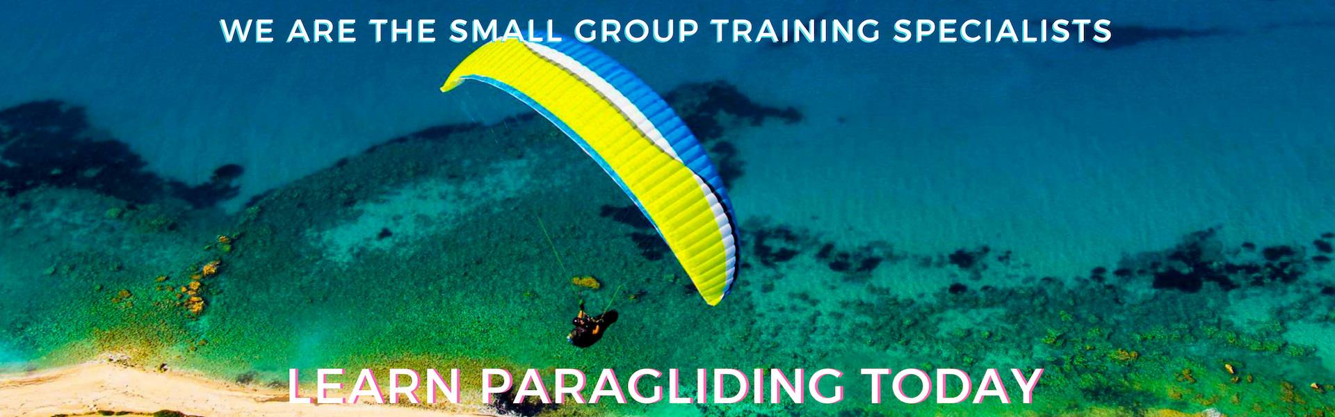 PARAGLIDING COURSES - Cloudbase Paragliding