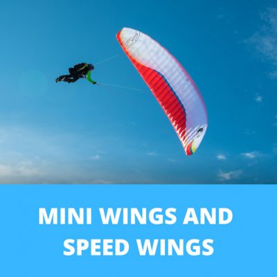 MINI AND SPEED WINGS